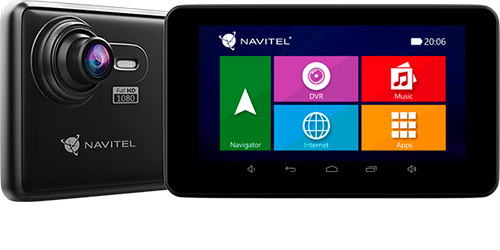 NAVITEL – is a leading digital navigation solution provider for automotive industries around the world.